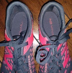 New Balance Shoes - NB Minimus Running Shoe Sneakers